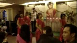 Bollywood Belly Dance - Parvar Digara