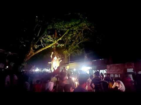 Krishna Basak's live broadcast