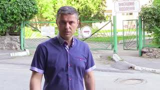 Мэр Умани против приезда хасидов на Рош -ха-Шана из-за коронавируса