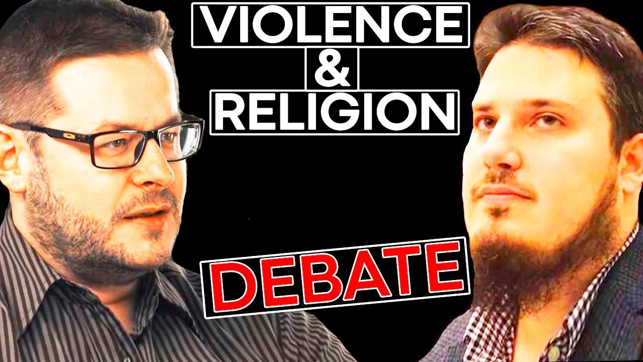 Download DEBATE David Wood ( Acts17Apologetics ) Vs Daniel Haqiqatjou ( Muslim ) | Violence & Tolerance