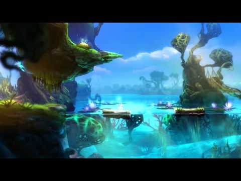 A Closer Understanding of the Past - Ori and the Blind Forest soundtrack