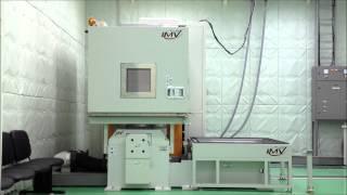 IMV COPORATION【DSS-No.25】Chamber Combined Vibration Test System