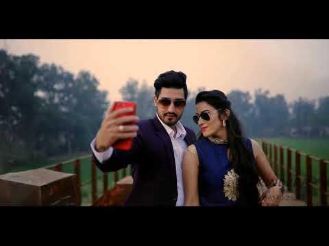 Vikramjit & Prabhjot #Pre Wedding