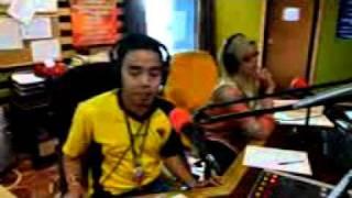 DJ SYAPALIKHFM DI KONTI NEGERI FM