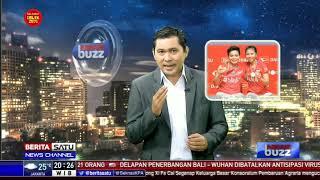 NewsBuzz: Jagoan Kita Jawara