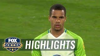 VfL Wolfsburg vs. FC Augsburg | 2017-18 Bundesliga Highlights