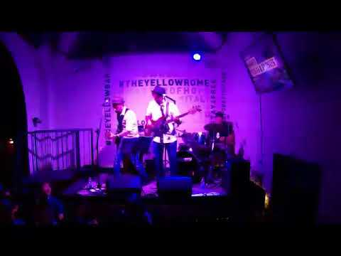 Rock 'n Roll Brothers - Live Yellow Bar (Roma)