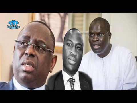 (SENEGAL)Seydina Omar BA - bilan des 5 ans de Macky SALL - Affaire Khalifa SALL Partie 1