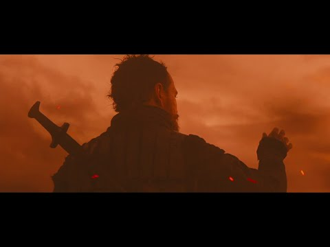 Macbeth vs. Macduff Final Fight and Ending Scene (Macbeth 2015)