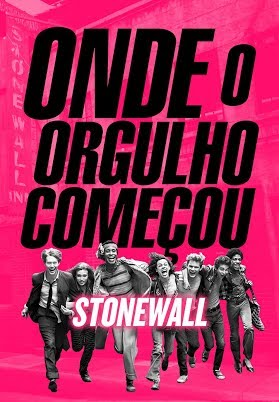 Assistir Stonewall: Onde o Orgulho Começou