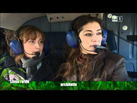 Elisa isoardi linea verde parte della puntata del 13 03 for Linea verde favaro