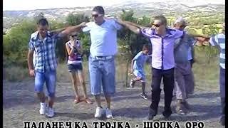 Palanecka Trojka - Sopka Oro