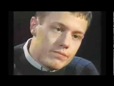 Stephen Lawrence Suspects Murders Interview (1999) Part 4.avi