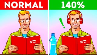 Pacu Kinerja Otakmu Lebih Cepat Dalam Beberapa Detik Lewat Cara yang Terbukti Secara Ilmiah Ini