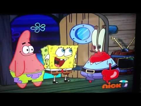 SpongeBob: I'm Ready to Party
