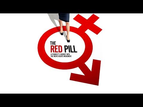 red pill pick up artist