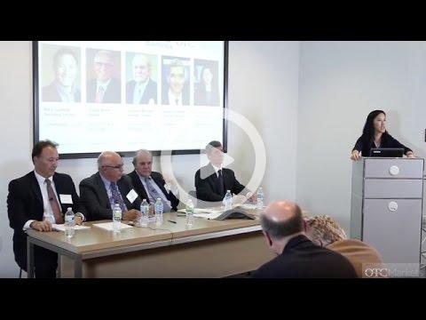 Regulation A+ Roundtable: OTC Markets, McCARTER & ENGLISH, CohnReznick & FundAmerica