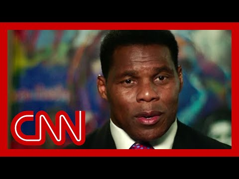Herschel Walker at GOP convention: Trump is not a racist