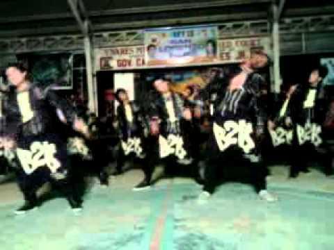 B2k kru san lorenzo ruiz taytay youtube for 8 salon taytay rizal