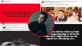 Cả showbiz Việt bàng hoàng,nghẹn ngào xót thương khi stylist Mì Gói qua đời đột ngột tuổi 27
