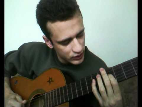 Kako svirati (Bajaga - Tisina)