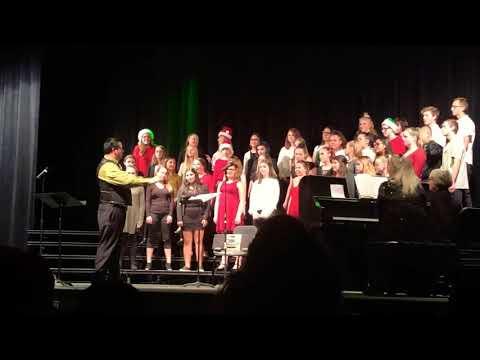Grand Mesa Middle School Concert