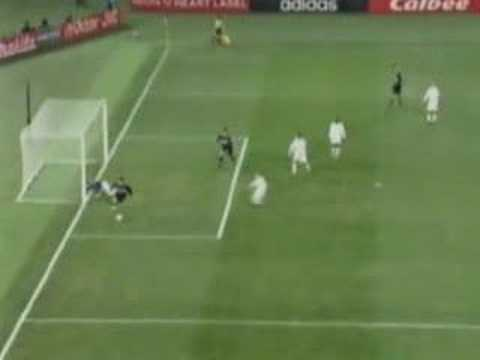 Final Copa Intercontinental 2002 Olimpia vs. Real Madrid Videos De Viajes