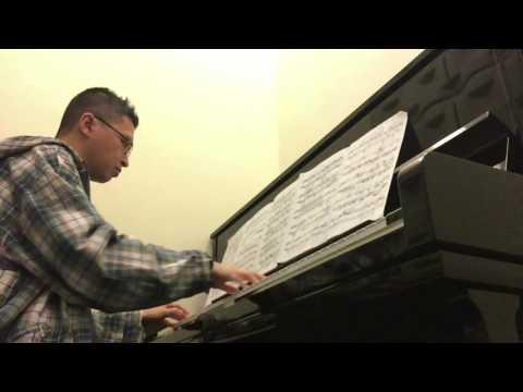 Richard Clayderman and piano