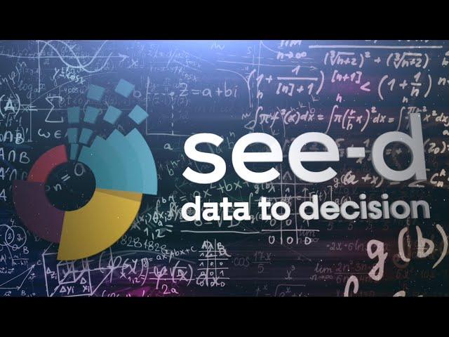See-d - partenaire PREMIUM de la Journée Innovation et Mathématiques
