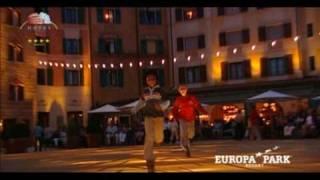 Europa-Park Hotel Resort