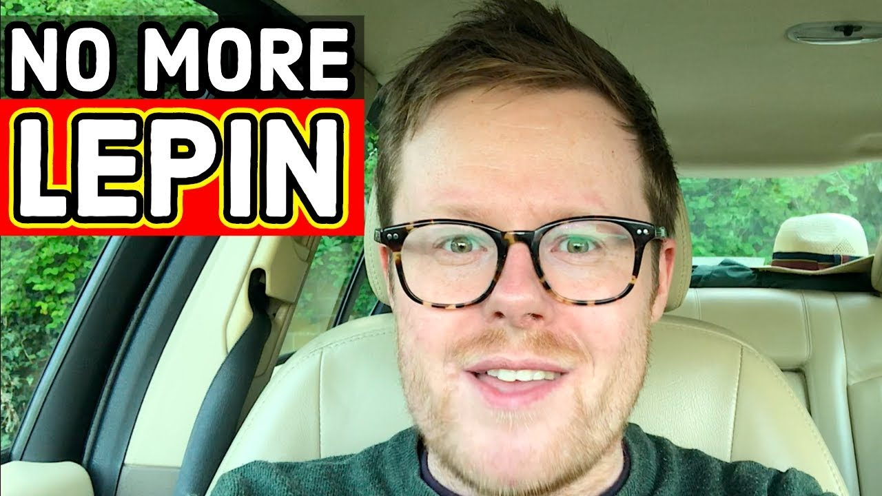 My thoughts on the end of LEPIN (Fake LEGO) AND is asking for support on  Patreon OK?