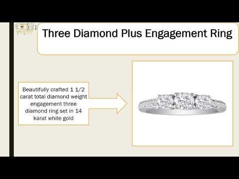 Beautiful Rose Gold Engagement Rings