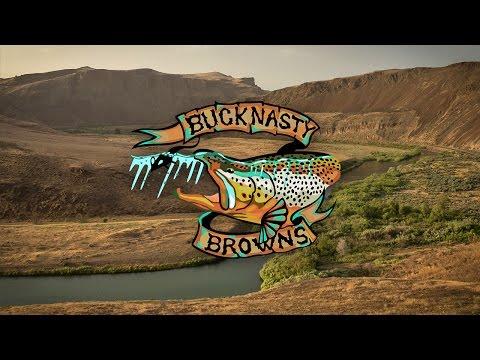 BUCKNASTY BROWNS - Full Film