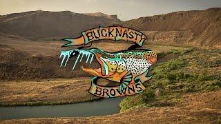bucknasty browns full film