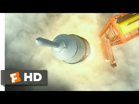 Fly Me to the Moon 411 Movie   Blast Off 2008 HD