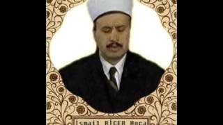 Hafız İsmail Biçer - Amenerrasülü