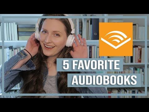 Audiobook Recommendations!