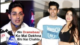 Priyank Sharma s SHOCKING Reaction On Patching Up With Ex Girlfriend Divya Agarwal