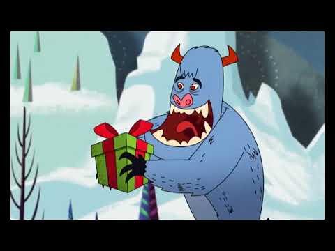 Christmas Jingle | Sab Jholmaal Hai | 23rd-25th Dec At 10:30 AM thumbnail