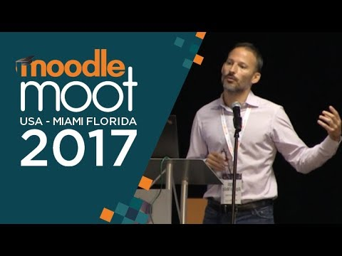 Implementing Moodle's Mobile App for a Global Corporate Network | Sergio Alguacil-Mallo | #MootUS17