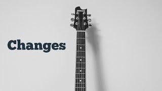 Changes (Acoustic Instrumental Hip Hop Beat)
