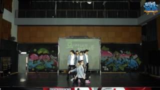 Publication Date: 2017-06-20 | Video Title: 陳樹渠紀念中學 (4P.M)|排舞比賽|High Schoo