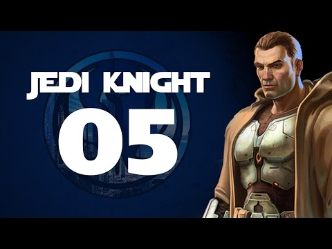 The Old Republic - Part 5 (Jedi Knight - Star Wars)