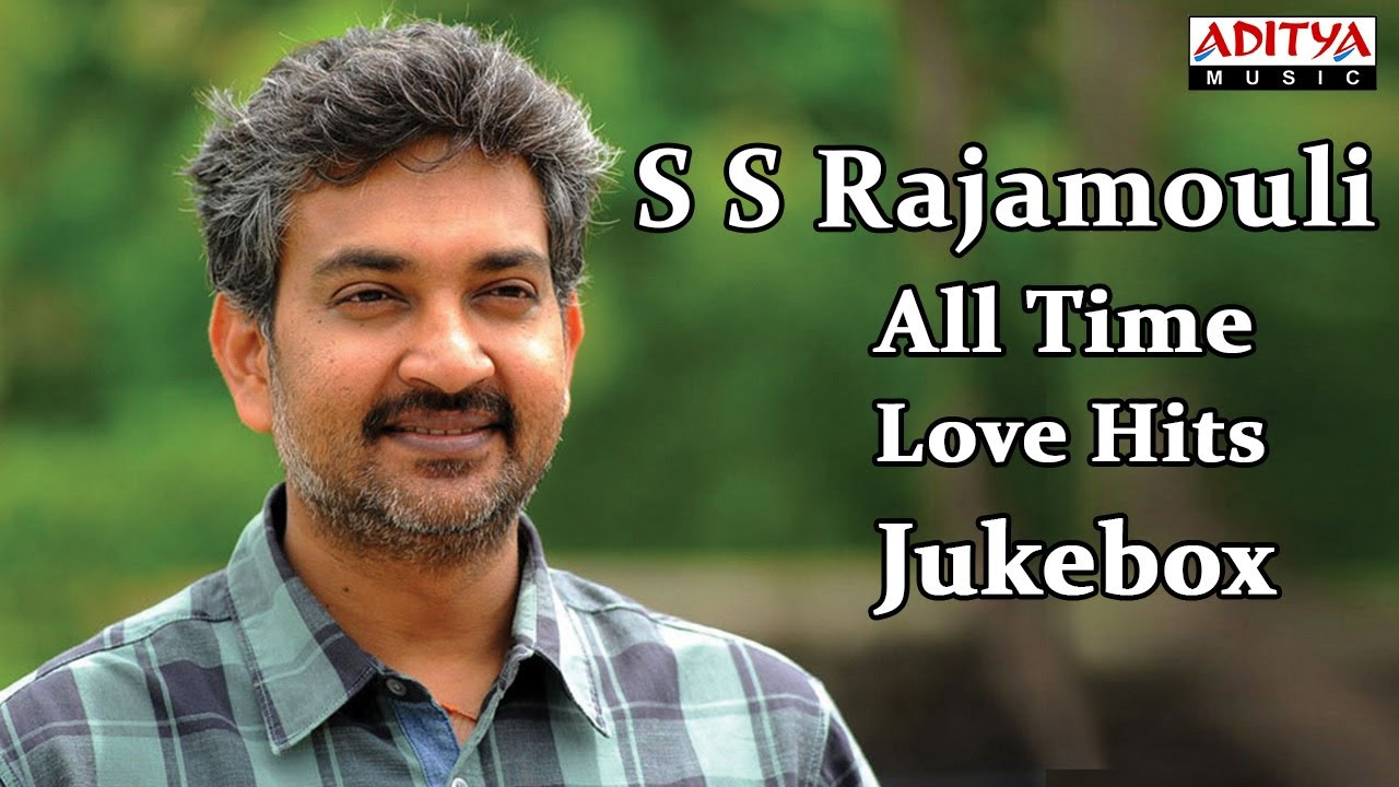 S S Rajamouli Telugu Movie ~ All Time Love Hit Songs ~ Jukebox
