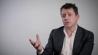 Richard Kirkman – Veolia's partnership with Knauf Insulation as part of mainstream circular economy