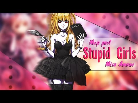 UNCENSORED MISA AMANE DEATH NOTE SCENES (Pt.1) / MISA IS THICC!! from YouTube · Duration:  2 minutes 2 seconds