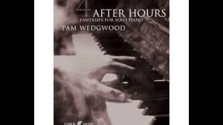 Building Bridges by Pam Wedgwood - After Hours Book 4 - Performed by Corinne Marsh