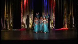 Salomons Toechter - Oriental Dance