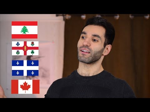 Growing up as a Lebanese Kid in Montreal