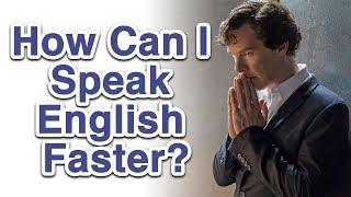 Baixar How can I speak English faster? | Learn Australian English | English Tips